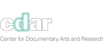 UCSC Center for Documentary Arts and Research Logo
